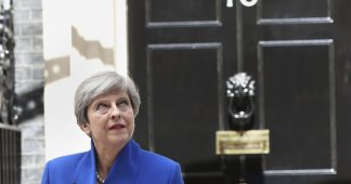 U.K. election: the Tories' last gamble?