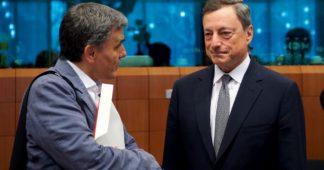 Grèce: la violence imbécile des créanciers