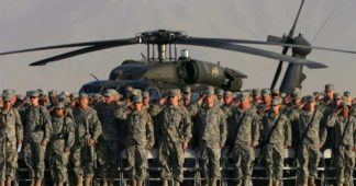 US preparing to send up to 5,000 more troops to Afghanistan