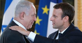 Macron: Israel First, France Second