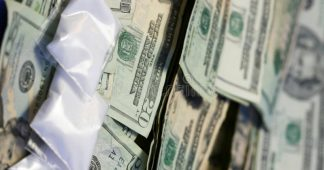 Drug money saved banks in global crisis, claims UN advisor