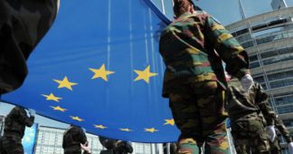 European Army? Europe prefers NATO