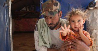 ISIL families lament harsh treatment in Iraq