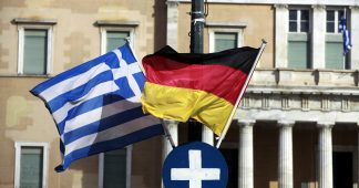 Germany made over €1bn out of Greek debt crisis