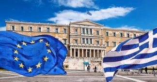 L' Allamagne gagne d' argent en  détruisant la Grèce