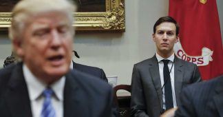 Jared Kushner: A Suspected Gangster Within the Trump White House