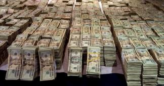 L'argent de la drogue a sauvé les banques pendant la crise mondiale, affirme un conseiller de l'ONU, par Rajeev Syal
