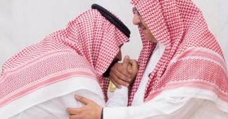 Comment un prince saoudien a renversé son cousin pour devenir l'héritier présomptif du royaume, par Justin Schek
