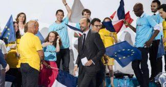 Le parti de Macron en passe de devenir… le moins démocratique de France !