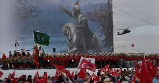 Goodbye Past, Hello Future: Turkey 'Drifting' From NATO to Eurasia