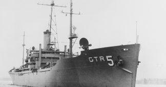 Cinquante ans après, la NSA conserve le secret sur les détails de l'attaque du USS Liberty par Israël, par Miriam Pensack