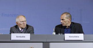 Quand Varoufakis dévoile les coulisses de l'Europe