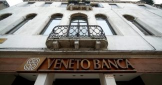 Rescuing Veneto Banks Would Have Cost Less With Indirect Nationalization