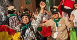 Step up the fight against agribusiness, Unite for Food Sovereignty: says La Via Campesina