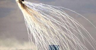 HRW: Use of white phosphorus by US-led coalition raises serious questions