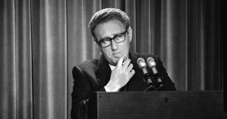 Henry Kissinger – A Criminal pretending to be an Intellectual!