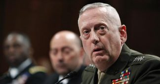 Mattis Defends Iran Deal as Trump Mulls Withdrawing