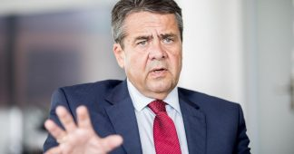 Germany's Gabriel warns of 'Cold War 2.0' threat from rearmament