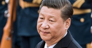 Xi urges restraint on Korean nuclear issue in phone talk with Trump