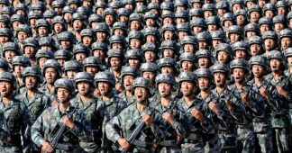 China says it will defend North Korea in event of US invasion