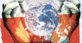 Le désastre climatique mondial