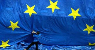 The European Union: The Threat of Disintegration