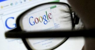 Google's new search protocol is restricting access to 13 leading socialist, progressive and anti-war web sites