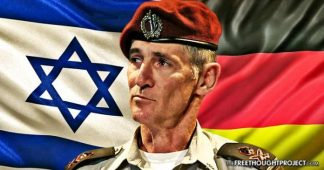 IDF Chief Says Israel is Becoming Like Nazi Germany, Refuses to Back Down