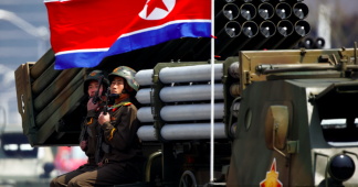 Why China and Russia Agreed to Tough New Sanctions on North Korea