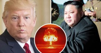 North Korea to US: We're on the brink of nuclear war