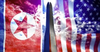 A temporary step back in US-North Korean tensions