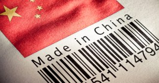 Imagine What Would Happen if China Decided to Impose Economic Sanctions on the USA?