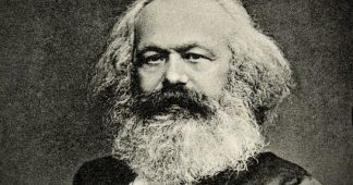 Marx was born on this day–May 5
