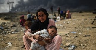 Mosul Massacre Latest In Iraqi Genocide –  US Alliance War Crimes Demand ICC & BDS
