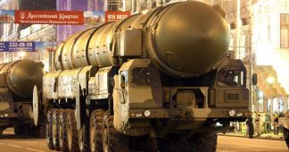 Five Ways a Nuclear War Could Still Happen