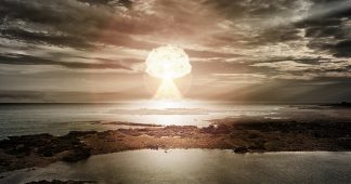 Even a 'minor' nuclear war would be an ecological disaster felt throughout the world