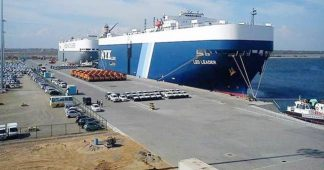 Sri Lanka leases Hambantota port to China for non-military use