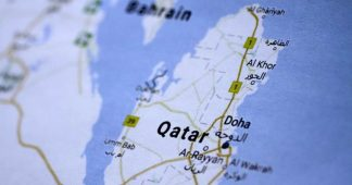 6,500 migrant workers have died in Qatar since World Cup awarded