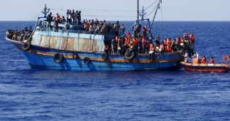 More NGOs follow MSF in suspending Mediterranean migrant rescues