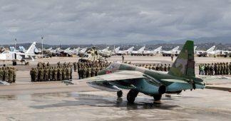 Behind the Sudden Death of a $1 Billion Secret C.I.A. War in Syria