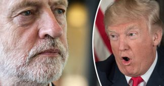 US-North Korea nuclear war 'would kill millions' warns Corbyn