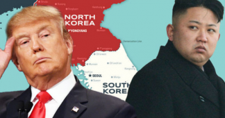 South Korea to Trump-Caligula: Do not launch War!