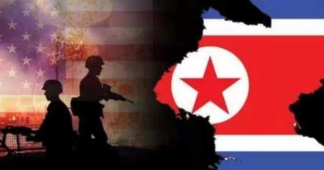 US remains poised to attack North Korea