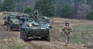 Dangerous US Militarism