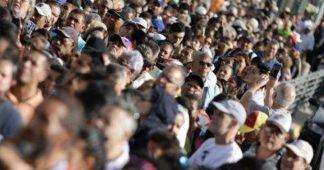 Venezuela: comment NE PAS donner une information