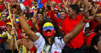What Mainstream Media Got Wrong About Venezuela's Constituent Assembly Vote