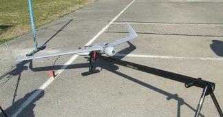 Export of Israeli drones frozen after suspected live demo in Armenia