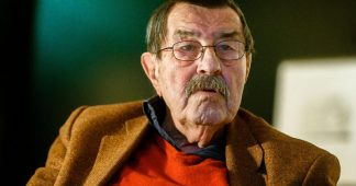 Günter Grass on Iran and Israel