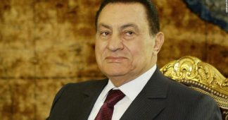 Egypt: The Criminal Acquitted