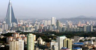 La Corée du Nord n'est pas en situation d'agresseur